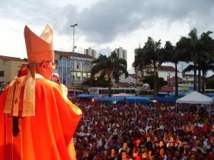 Pentecostes 2011