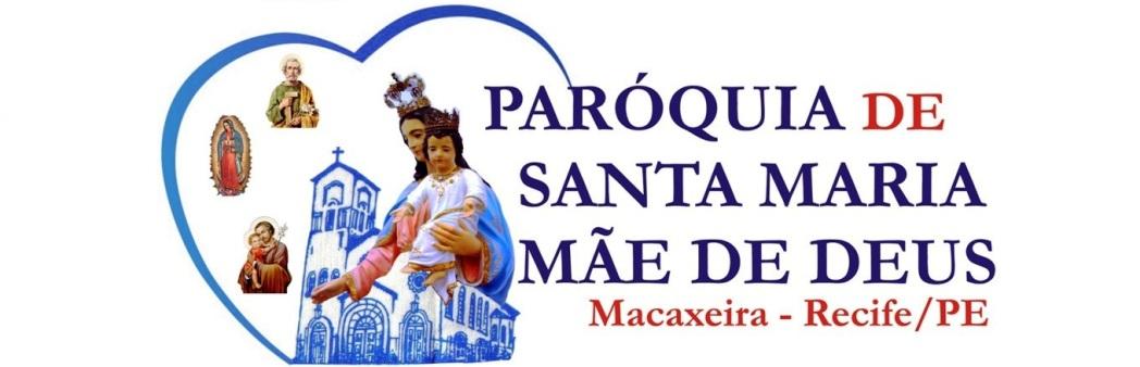 Arcebispo realiza Visita Pastoral à Paróquia da Macaxeira