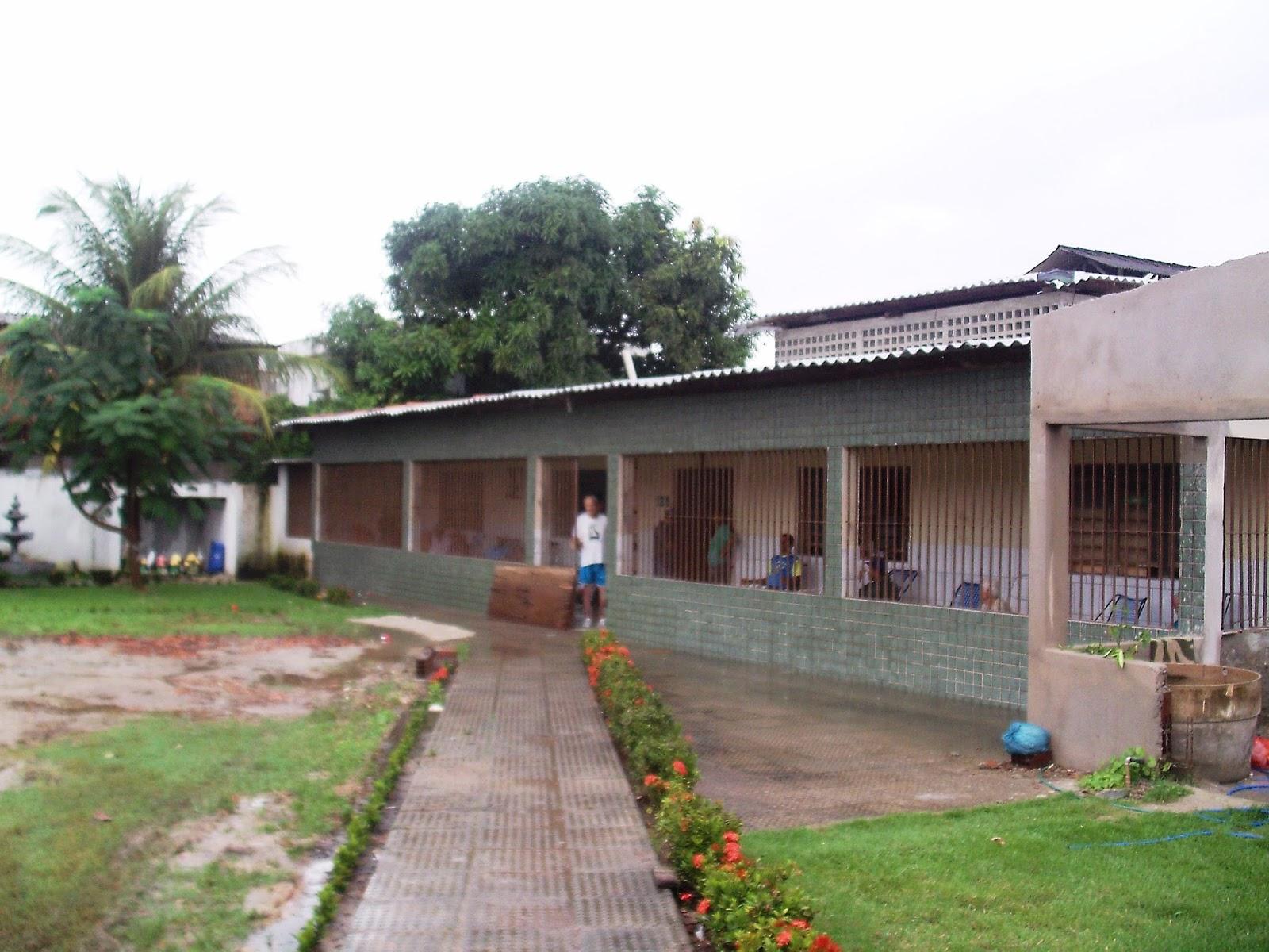 Abrigo de idosos construído com venda de materiais recicláveis completa nove anos