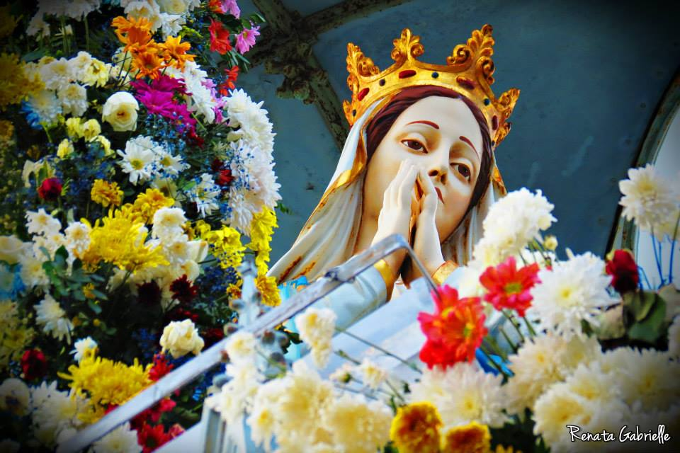 O culto à Virgem Maria no tempo do Advento e a Solenidade da Imaculada Conceição
