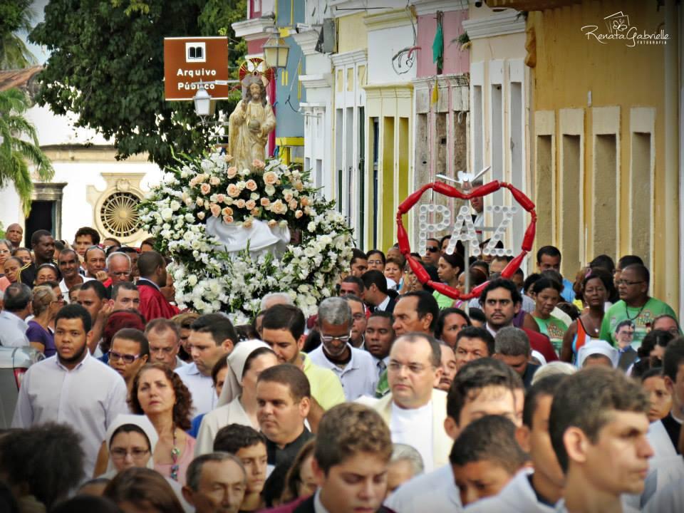 Arquidiocese inicia homenagens ao titular da Igreja Catedral e padroeiro de Olinda