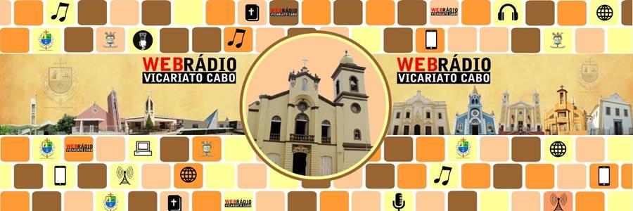 Vicariato Cabo lança web rádio