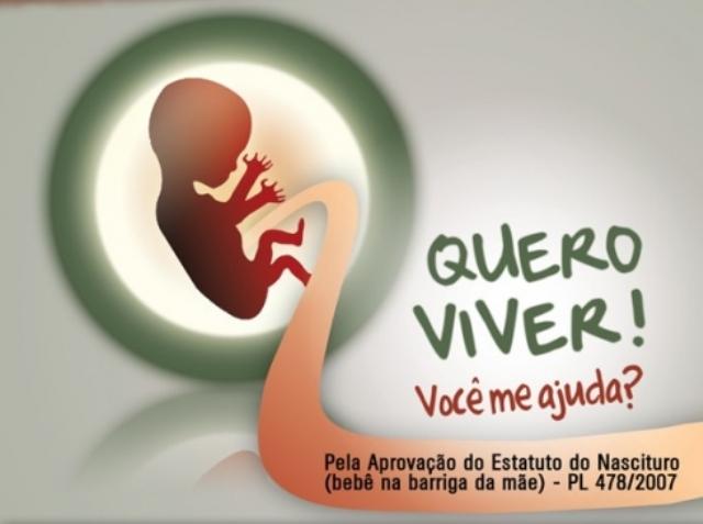 Dia do Nascituro é celebrado em todo País e pede defesa da vida