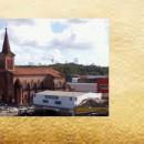 Arquidiocese recebe Igreja de Santa Isabel em comodato
