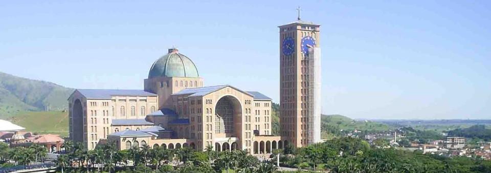 Dom Damasceno se despede da arquidiocese de Aparecida