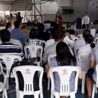 Olinda sedia primeiro de oito encontros sobre Comunicação nos Vicariatos