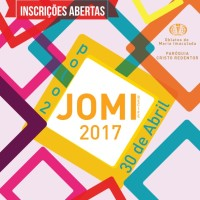 10° Encontro da JOMI NE (30/04)