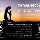 Seminário Maior promove Domingão Vocacional na Várzea (26/03)