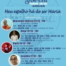 Paróq. São José/Casa Caiada promove Semana Jovem (28/03-01/04)