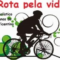 Passeio ciclístico e plantio de mudas pau-brasil na Várzea (26/03)