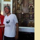 Arquidiocese dá posse à nova coordenação da Pastoral Carcerária