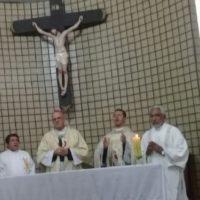 Dom Fernando cria a 126ª paróquia da Arquidiocese: São Francisco de Assis na UR-7 Várzea