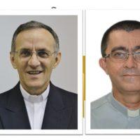 Dioceses ganham novos bispos