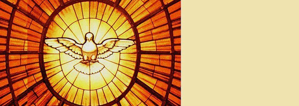 Arquidiocese prepara-se para celebrar Pentecostes em 04 de junho