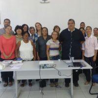 Pastoral do Menor elege coordenação em assembleia arquidiocesana