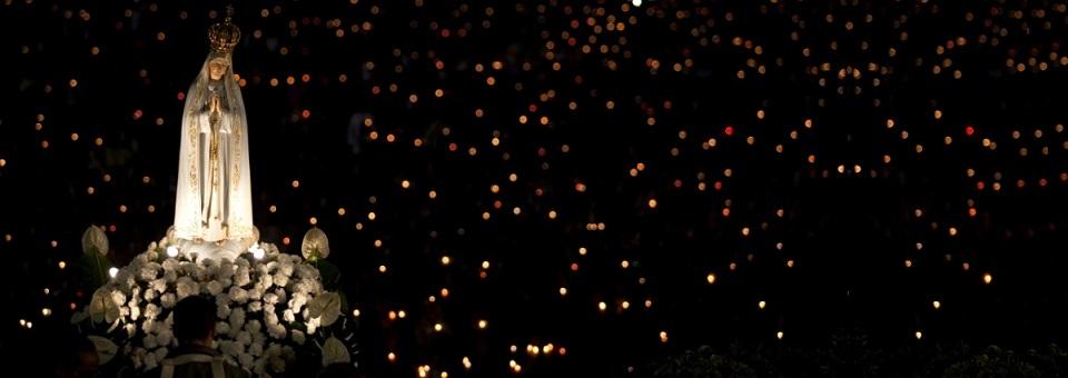 Mês vocacional será celebrado no contexto do Ano Nacional Mariano