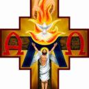 """Reflexão Solenidade de Pentecostes: """"Pentecostes: o parto da Igreja"""" (Jo 20,19-23)"""