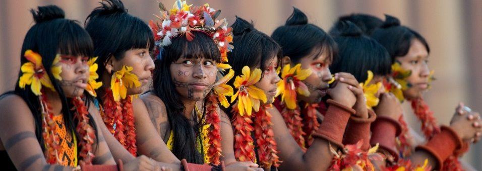 CNBB se solidariza com povos indígenas e Conselho Indigenista Missionário (CIMI) em nota oficial