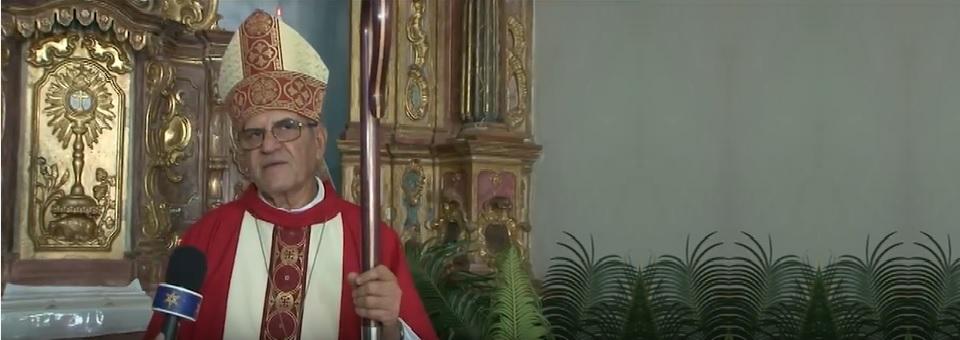 Palavra do Arcebispo