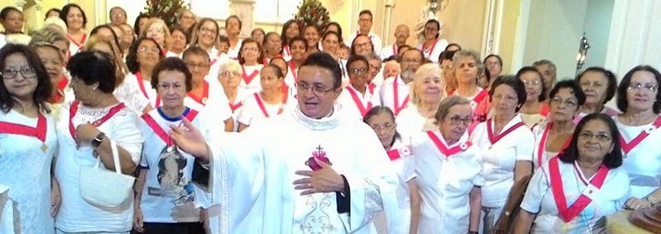 Festa do Coração de Jesus em Apipucos reaviva Apostolado da Oração