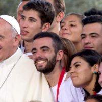 Vaticano divulga site para o próximo Sínodo dedicado aos jovens