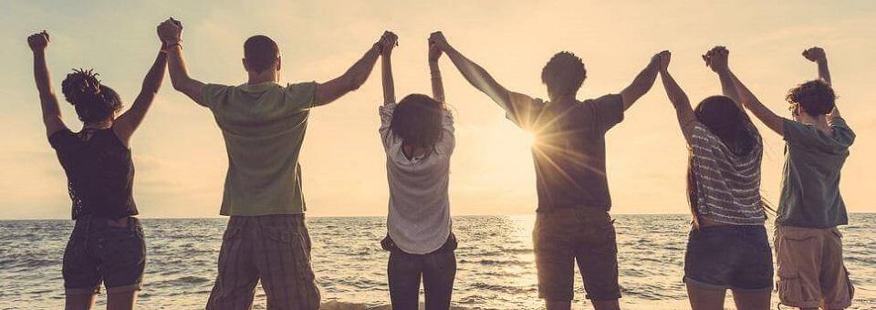 No Dia do Amigo, 12 músicas católicas sobre amizade!