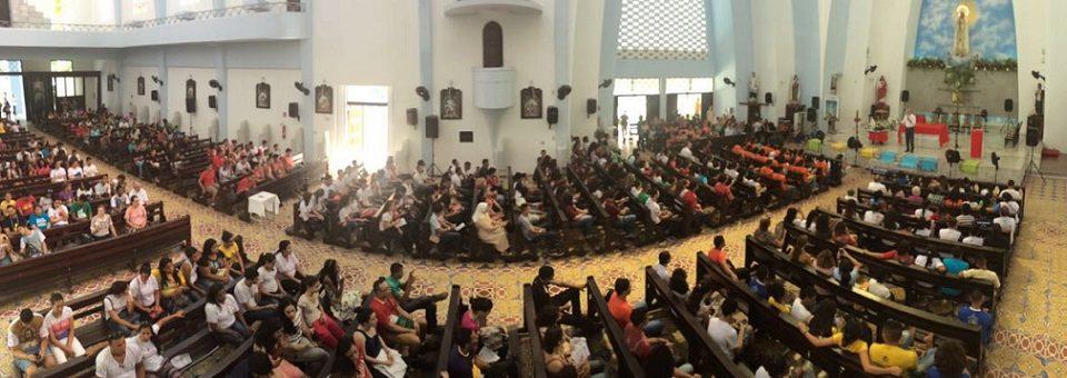 Jornada Arquidiocesana da Juventude pretende reunir milhares de jovens em agosto