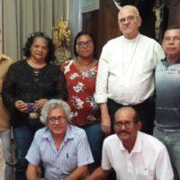Arcebispo recebe moradores de Ipojuca e Cabo para diálogo sobre impactos do empreendimento Suape