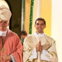 Dom Antônio Tourinho ordena padres mazzianos no próximo domingo