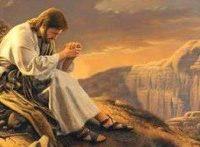 """Reflexão XXII Domingo Tempo Comum: """"A fé do discípulo coloca-o sempre atrás do Mestre"""" (Mt 16,21-27)"""
