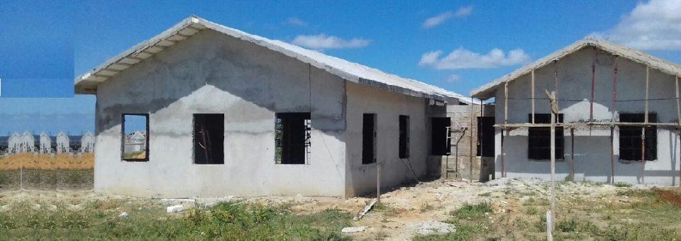 Construção da Fazenda da Esperança em Jaboatão conta com a sua ajuda