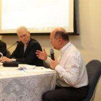 Bispos refletem sobre a importância da evangelização na TV, no Rádio e nas novas Mídias