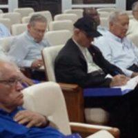 Bispos eméritos reúnem-se em 4º Encontro Nacional no Rio de Janeiro