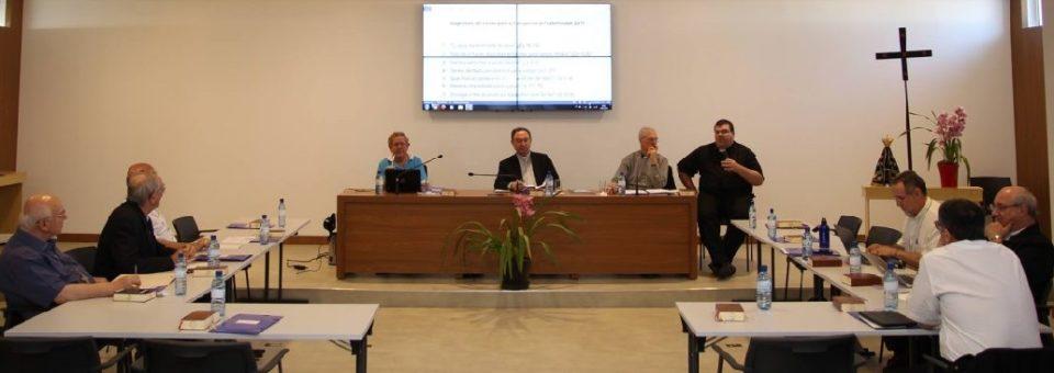 CONSEP da CNBB aprofunda temas importantes para a Igreja no Brasil em 5ª reunião anual