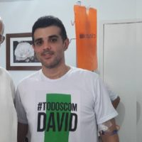 Dom Fernando apoia campanha Todos com Davi