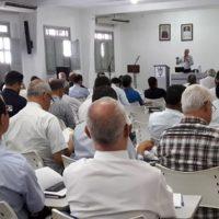 Encontro de Atualização do Clero arquidiocesano aborda documento 107 da CNBB