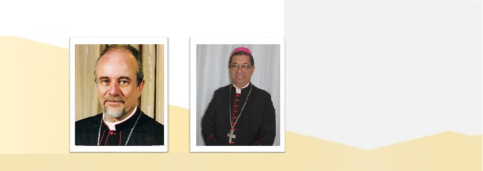 Papa Francisco nomeia novos bispos para Sete Lagoas (MG) e Borba (AM)