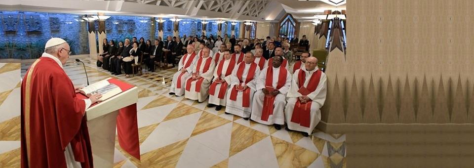 Pe. Zezinho esteve com o Papa nos seus 51 anos de ordenação sacerdotal