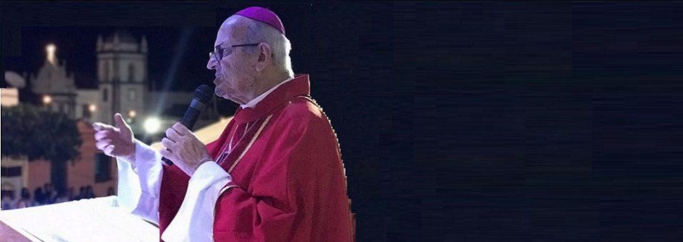 A palavra do arcebispo – outubro