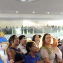 Arcebispo celebra Tricentenário da Virgem Aparecida  no Recife