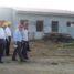 Canteiro de obras da Fazenda da Esperança em Jaboatão recebe visita episcopal