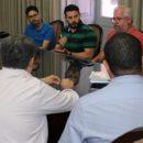 Dom Fernando apoia grupo que atua em favor da População em Situação de Rua