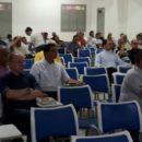 Reunião do Clero arquidiocesano enfoca animação para o Dízimo