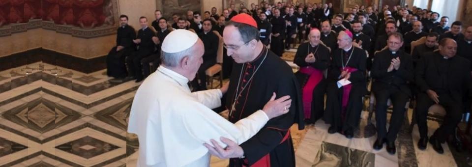 Presidente da CNBB foi nomeado pelo Papa Francisco como Relator Geral do Sínodo 2018