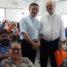 Dom Leomar Brustolin se encontra com catequistas da Arquidiocese de Olinda e Recife