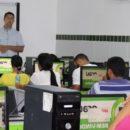 Arquidiocese promove formação em sistema de gerenciamento paroquial para integrar bancos de dados