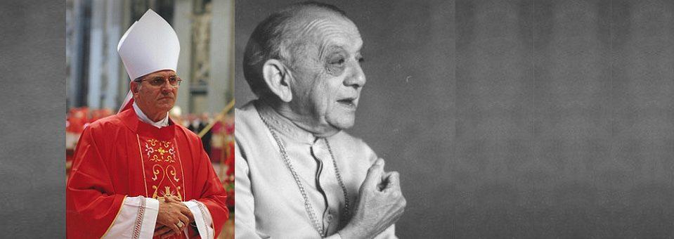 """Artigo do arcebispo: """"Dom Helder Camara, patrono brasileiro dos Direitos Humanos"""""""
