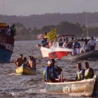 Itapissuma promove 157ª festa de São Gonçalo do Amarante no Litoral Norte