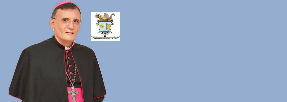 Arquidiocese convida para a missa de despedida de dom Antônio Tourinho Neto (22/01)