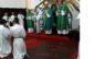 Seminarista Thales Figueiredo faz Profissão de Fé e Juramento de Fidelidade